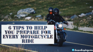motorcycle ride, tips for learning to ride a motorcycletips for a long motorcycle ride